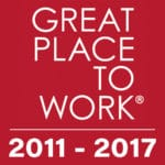 great-place-to-work-2011-to-2017